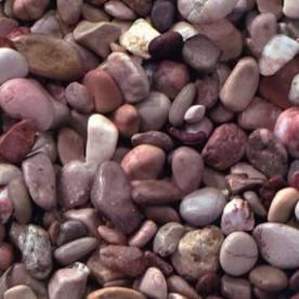 pebbles pvc