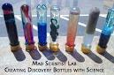mad scientist bottles